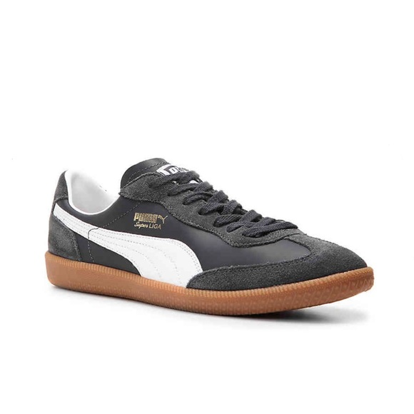 various colors b0da0 2ff07 ... Puma SUPER LIGA OG RETRO SNEAKER. M 5be915f31b3294c707896feb